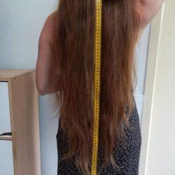 60 à 70 cm à couper