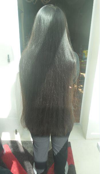 my hair 1