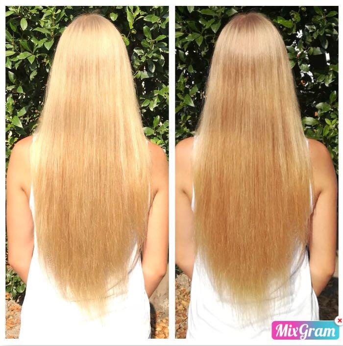Cheveux 4