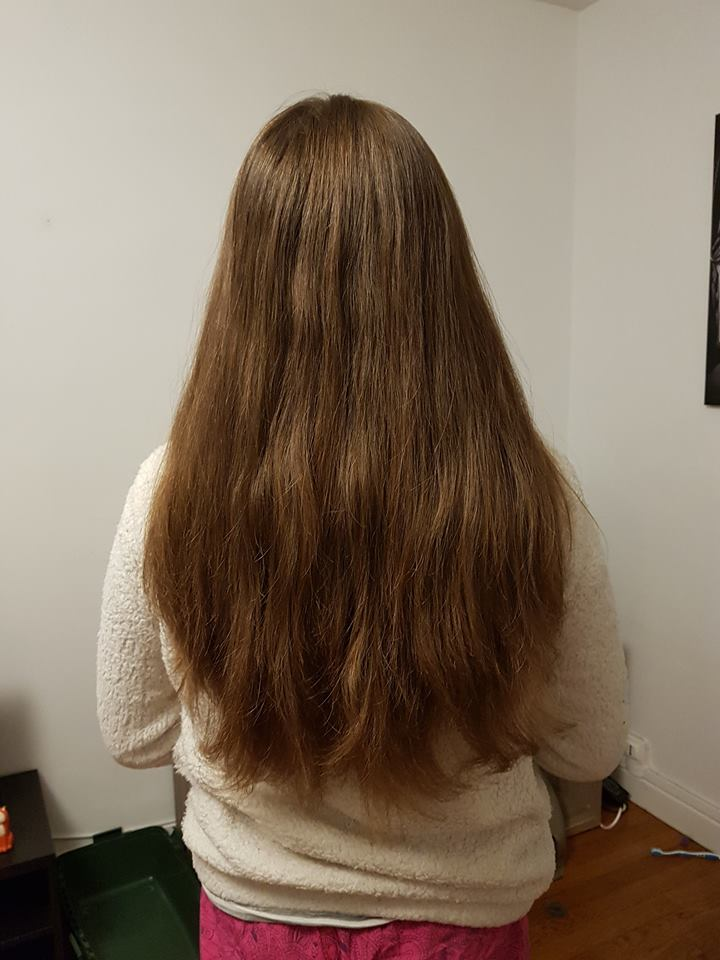 Image cheveux