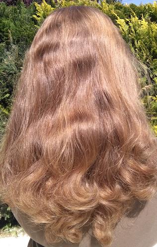 Cheveux Isa 1