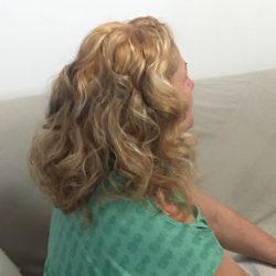 Cat cheveux - 1