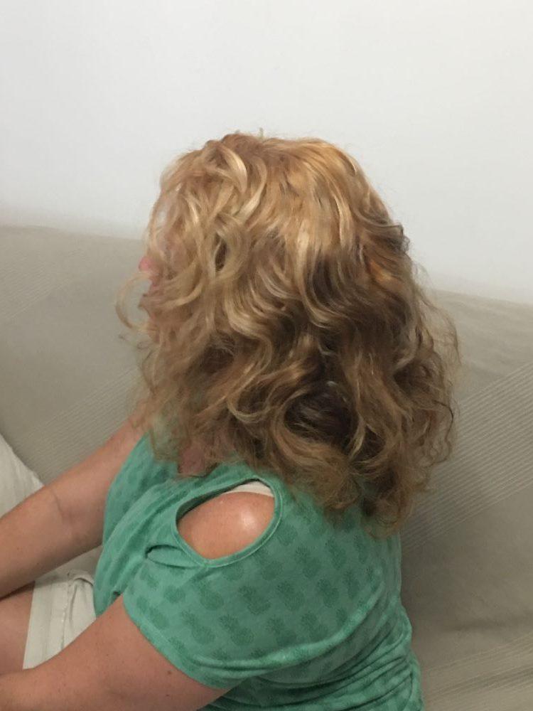Cat cheveux - 3