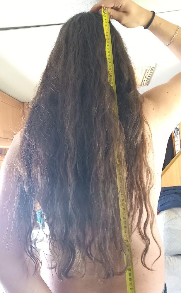 Après shampoing