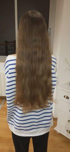 cheveux blonds 1