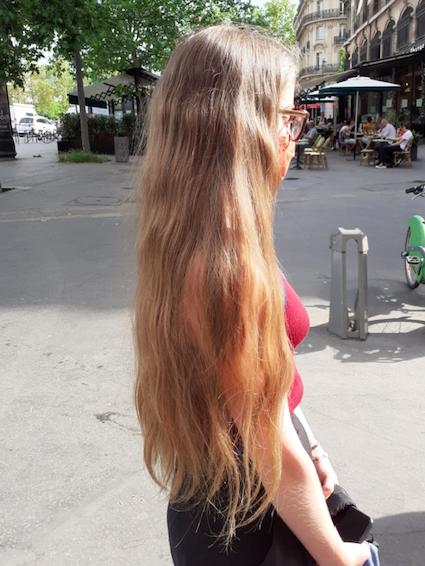 cheveux blonds 3