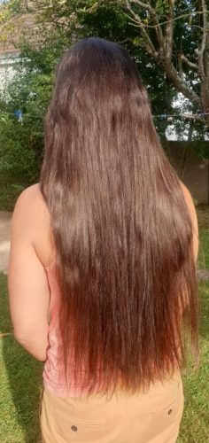 Photo cheveux 1